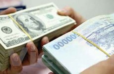 Cung cầu thị trường ngoại tệ bớt căng thẳng
