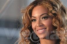 Beyonce Knowles - ngôi sao trẻ kiếm tiền giỏi nhất
