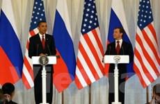 Nền tảng thành công cho quan hệ Nga-Mỹ