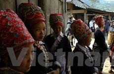 Thiên táng - hủ tục của người Giẻ Triêng ở Kon Tum
