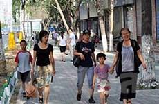 Tiếp tục các biện pháp lập lại an ninh ở Urumqi