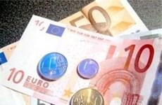 Euro giả lưu hành trên thị trường ngày càng nhiều