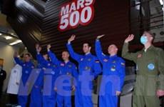 Hoàn thành chuyến bay thử nghiệm lên Sao Hỏa