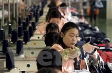 """Kinh tế Trung Quốc đi hết điểm ngoặt """"chữ U"""""""