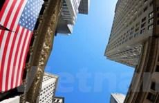 FED dự báo lạc quan hơn về nền kinh tế Mỹ