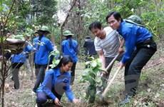 Khởi hành Trại hè Quốc tế bảo vệ môi trường