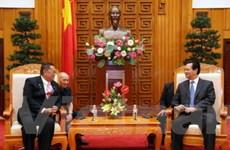 VN muốn hợp tác với Thái Lan về xuất khẩu gạo