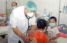 Tham gia chống cúm A/H1N1 được hưởng phụ cấp