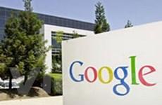 Google hướng tới thị trường quảng cáo trình chiếu