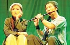 Idecaf công diễn vở kịch về Lý Thường Kiệt