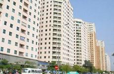 Bất động sản Hà Nội: Nhiều phân khúc trái chiều