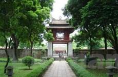 Hội thảo về người đứng đầu chính quyền Thăng Long