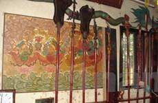 Một số ngôi đền lạ quanh Thủ đô Hà Nội