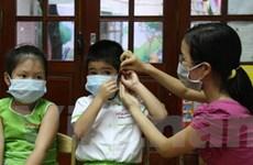 971 ca nhiễm cúm A/H1N1 ở Việt Nam