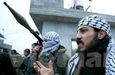 """Fatah để ngỏ lựa chọn """"đấu tranh vũ trang"""" chống Israel"""