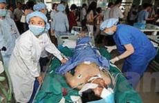 156 dân thường thiệt mạng trong vụ Tân Cương