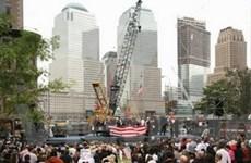 Người Mỹ vẫn bị ám ảnh vì vụ khủng bố 11/9