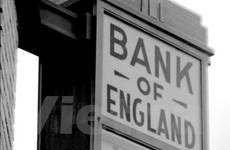 """Nền kinh tế Anh được """"bơm"""" thêm 85 tỷ USD"""