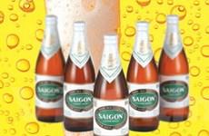 Bia Saigon dự Liên hoan bia quốc tế tại Berlin