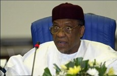 Tổng thống Niger tiếp tục tại nhiệm thêm 3 năm