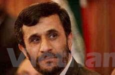 Tổng thống Iran trình danh sách nội các mới