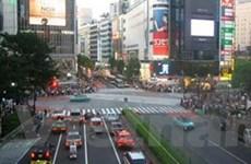 Kinh tế Nhật Bản thoát khỏi suy thoái