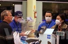 Chile phát hiện virus cúm A/H1N1 ở gà tây