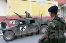 VN hoan nghênh xu hướng hòa bình ở Lebanon