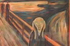 Interpol đưa dữ liệu tác phẩm nghệ thuật lên mạng