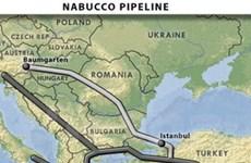 Nga vẫn làm chủ thị trường năng lượng châu Âu