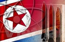 Mỹ, Hàn Quốc tiếp tục cứng rắn với Triều Tiên