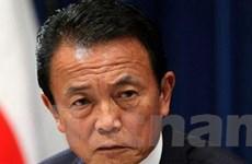 Ông Aso thừa nhận cử tri không hài lòng với LDP