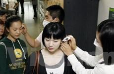 Nhiều trường học ở Nhật đóng cửa vì cúm H1N1