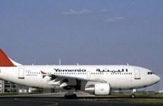 Tìm thấy 2 hộp đen của máy bay Yemen bị nạn