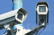 Trung Quốc đặt camera để giám sát tội phạm