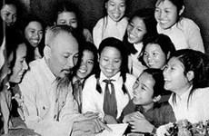 Báo Đức đăng bài ca ngợi Chủ tịch Hồ Chí Minh