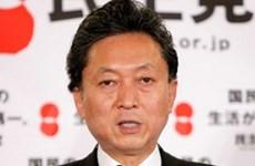 Chủ tịch Đảng Dân chủ Nhật là tài năng âm nhạc