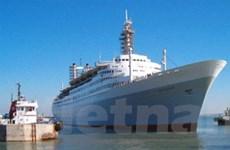 Việt Nam tăng cường hợp tác hàng hải với Hà Lan