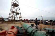 Tai nạn mỏ than ở Trung Quốc, 13 người chết