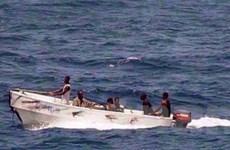 Mỹ ký Tuyên bố New York về chống cướp biển