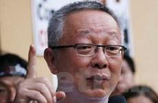 """Thái Lan: Thủ lĩnh """"áo vàng"""" bị tù vì tội phỉ báng"""