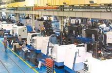 Sản lượng công nghiệp của Trung Quốc tăng mạnh