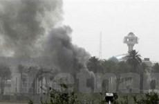Vùng Xanh bị pháo kích, 7 người thương vong