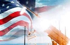 Mỹ chuyển hướng đặt NMD trên các chiến hạm