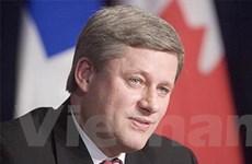 Chính phủ bảo thủ thiểu số Canada được tín nhiệm