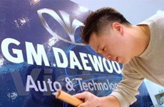 GM Daewoo kiện TagAZ Korea sao chép mẫu xe