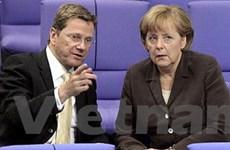 Những lựa chọn khó khăn cho bà Angela Merkel
