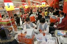 Trung Quốc sẽ là thị trường tiêu dùng lớn nhất