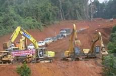 Khởi công xây dựng thủy điện lớn nhất Kon Tum