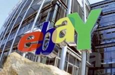 Người Việt có thể đấu giá sản phẩm trên eBay